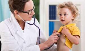 Рабдомиома сердца и мягких тканей у новорождённых и плода