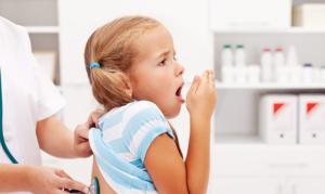 Лимфоциты понижены у ребёнка