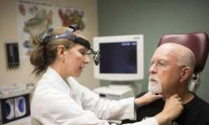 Лучевая терапия при раке гортани