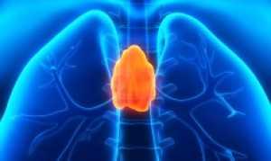 Тимома: симптомы, лечение и прогноз