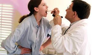 Рак носоглотки: симптомы, лечение, стадии и прогнозы