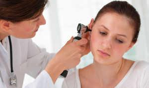 Холестеатома среднего уха, височной кости и мозга
