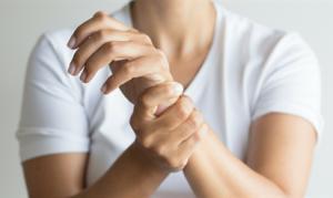 Онемение пальцев рук и ног после химиотерапии