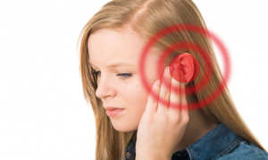 Рак уха