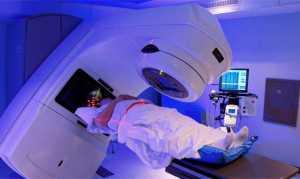 Лучевая терапия при раке предстательной железы