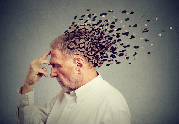 Головная боль и проблемы с памятью