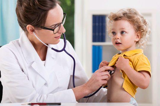 Диагностика ребёнка