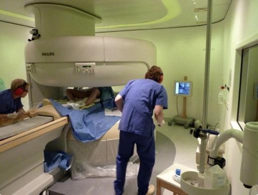 МРТ для человека
