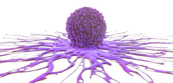 Клетка рака