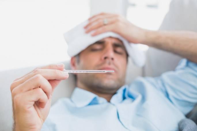 Какая бывает температура при раке: высокая или низкая? Температура при онкологии хорошо или плохо