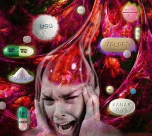 Наркотики опасны
