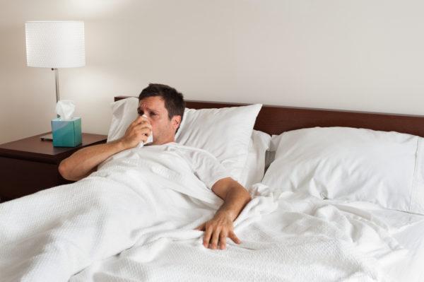 ТОП 3 причины, почему болят лимфоузлы на затылке