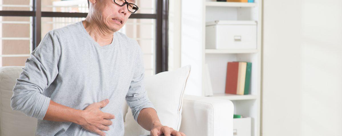 Рак желудка первые симптомы сколько живут
