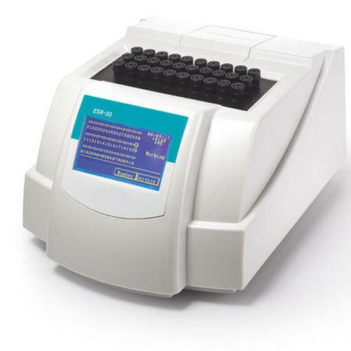 Аппарат для проведения анализа СОЭ крови