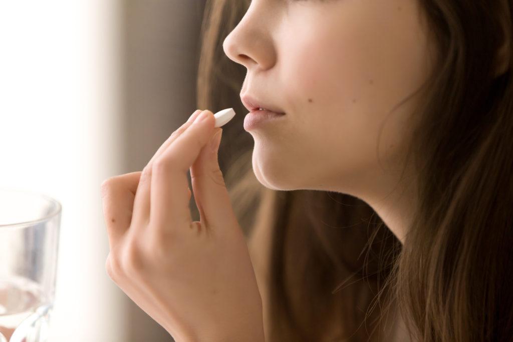 Лейомиома тела матки (узловая, интрамуральная, субсерозная): симптомы и лечение — Айболит