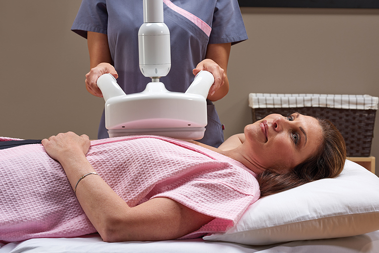 Зно правой молочной железы