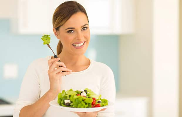Как правильно питаться при мастопатии