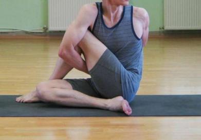 Йога при воспалении предстательной железы