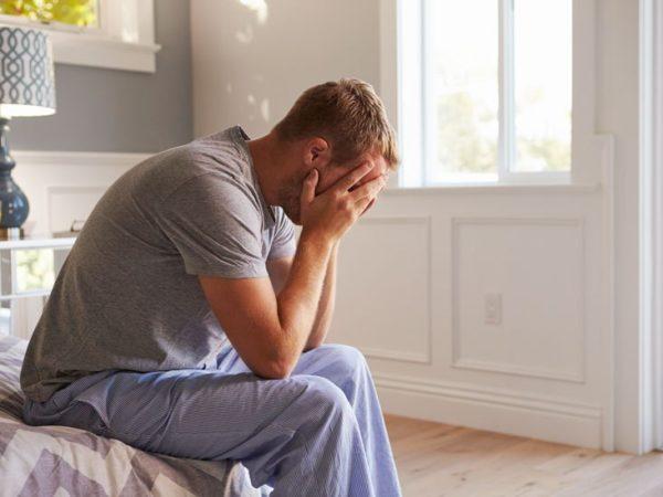 Проблемы при аденоме простаты