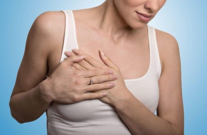 Диффузная кистозная мастопатия: причины, симптомы, диагностика, лечение, профилактика