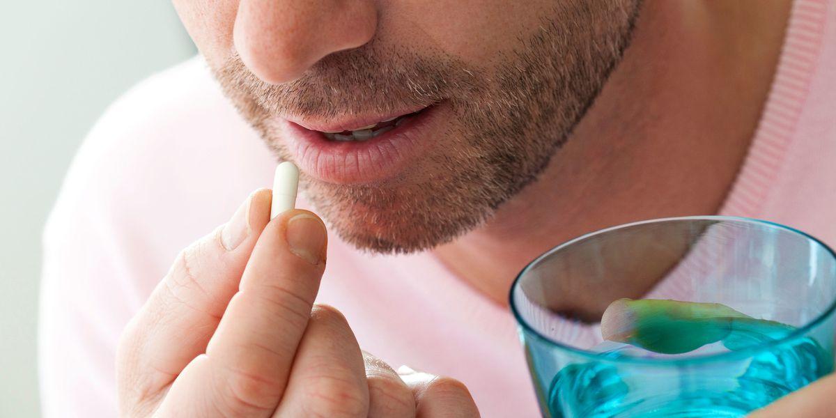 Самые эффективные лекарства для лечения аденомы простаты