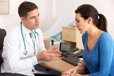 Диагностика для больного