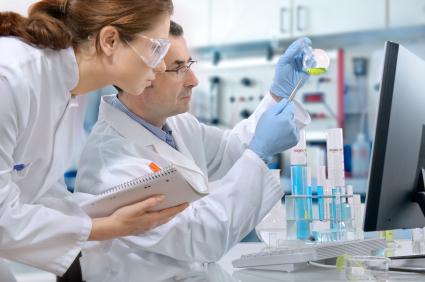 Изучение анализа в лаборатории