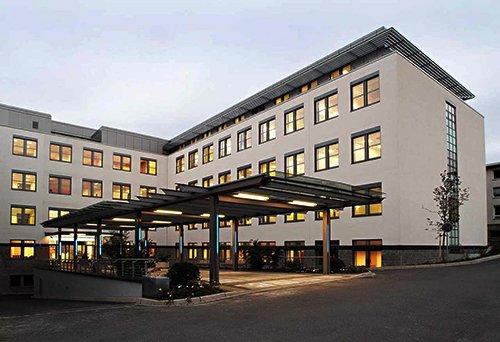 Клиника Эссен