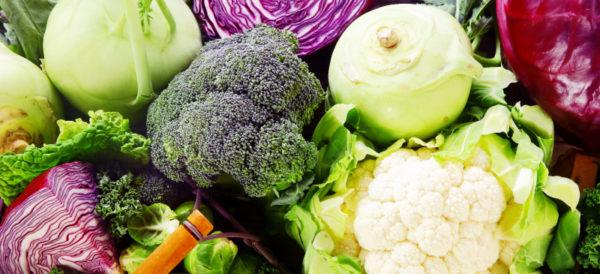 Запрещённые овощи