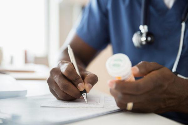 Назначение медикаментозного лечения