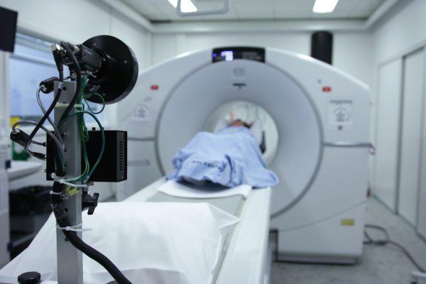 МРТ взрослого человека