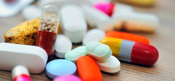 Медикаментозная терапия предпочтительна